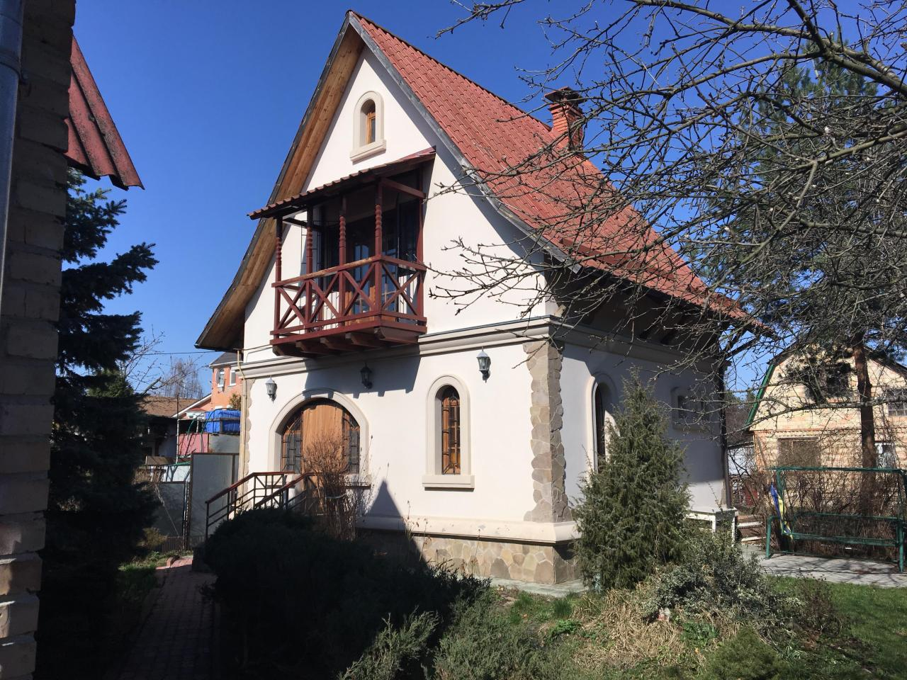 house for rent  Pidgirtsi